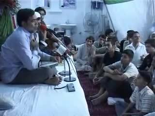 Tere Naam Sai -  Jashan e Imam e Zamana (as) 2010