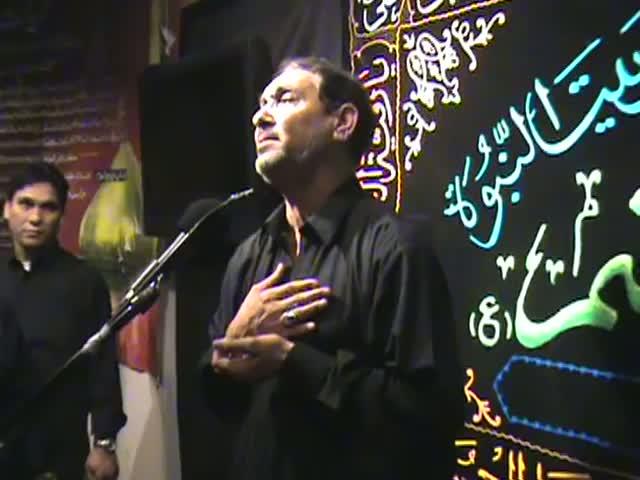 Zia bhai Jafar-e-Tayer