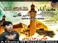 Chalo Hussain Say Pucho  -  Year : 20172018 -  Nohay