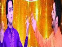 Adeem Raza & Messum Zaidi
