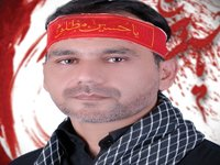 Hazir Han Hum Ya Mehdi A.S  -  Year : 20162017 -  Nohay