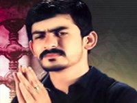 Ali Haider Rizvi - Nohay