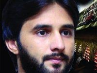 Ali Raza Haideri - Nohay