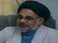 Allama Hasan Zafar Naqvi
