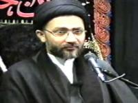 Allama Shensha Hussain Naqvi