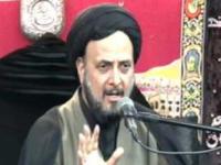 Allama Syed Shahid Hussain Naqvi