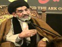 Allama Syed Taqi Shah Naqvi