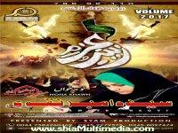 Majlis-e-Shabir Karo  -  Year : 20182019 -  Nohay