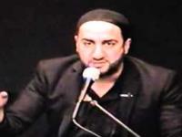 Ammar Nakshawani