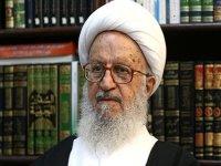 Grand Ayatollah Naser Makarem Shirazi