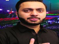 Khurrum Murtaza - Nohay