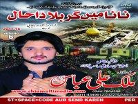 Malik Ali Abbas - Nohay