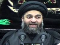 Mullana Ali Raza Rizvi