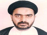 Mullana Muhammad Ali Naqvi
