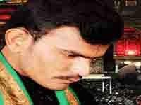Naeem Raza - Nohay