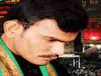 Karbala Ka Safar  -  Year : 20182019 -  Nohay