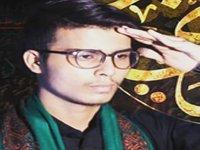 Raheel Abbas Taqvi