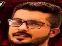 Faryad Naana  -  Year : 20182019 -  Nohay