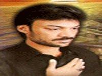 Sharafat Ali Khan - Nohay