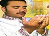 Syed Ali Mehdi