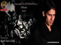 Syed Zain Zaidi - Nohay