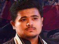 Wajahat Hussain Abidi - Nohay