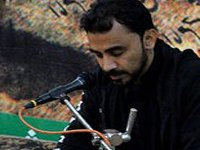 Zaheer Abbas Kazmi - Nohay
